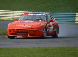 David Botterill 944 Turbo