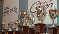 Porsche Club GB Trophies